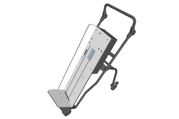 Stacking-Cart