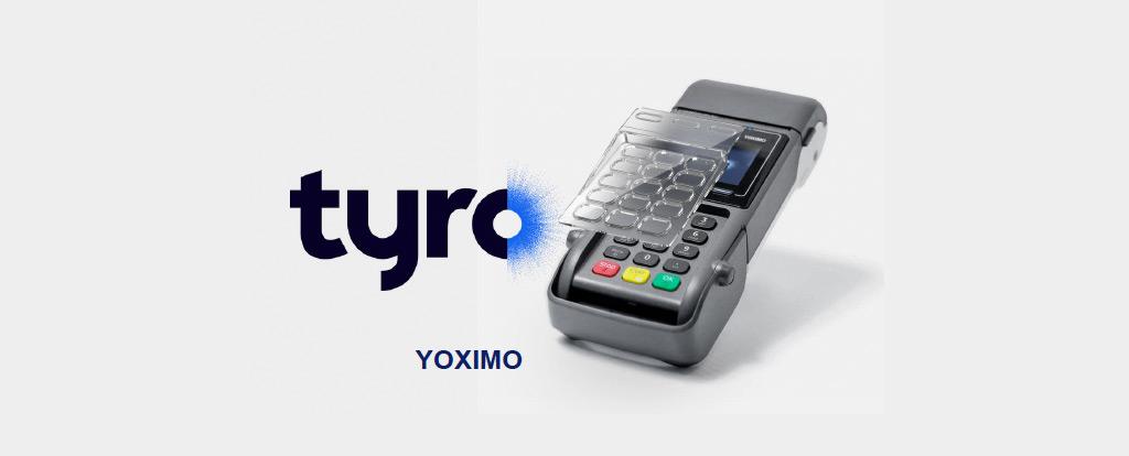 Tyro-Terminals